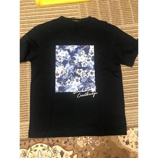 ブラックレーベルクレストブリッジ(BLACK LABEL CRESTBRIDGE)の新品 ブラック レーベル クレストブリッジ T シャツ(Tシャツ/カットソー(半袖/袖なし))