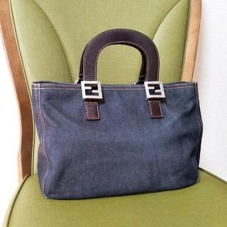 FENDI - 綺麗、ハンドバッグ
