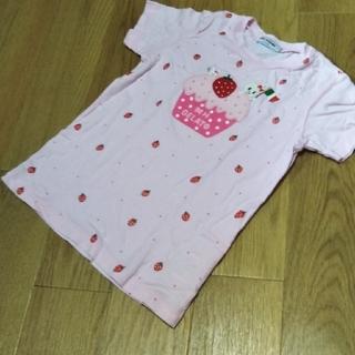 ミキハウス(mikihouse)の専用 110 うさこジェラートTシャツ(Tシャツ/カットソー)