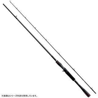 シマノ(SHIMANO)の★シマノ(SHIMANO)★ロッド 20 ゾディアス 166M-2(ロッド)