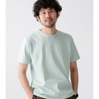 ナノユニバース(nano・universe)のnano・universe メンズ カットソー ナノユニバース(Tシャツ/カットソー(半袖/袖なし))