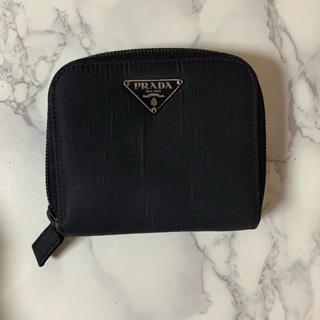 PRADA - プラダ ナイロン 財布