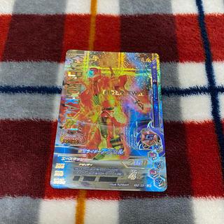 仮面ライダーバトル ガンバライド - ラスト品 ガンバライジングカード 仮面ライダーアクセル LR BS2