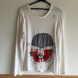 アレキサンダーマックイーン(Alexander McQueen)のアレキサンダーマックイーン カットソー(Tシャツ/カットソー(七分/長袖))