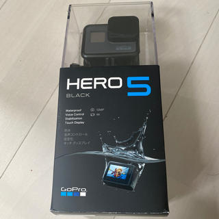 GoPro - GoPro HERO 5 BLACK
