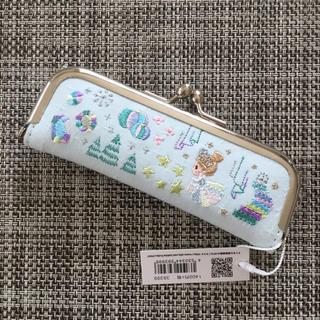 プチフルール(Petite fleur)のフェアリーテイル 印鑑ケース シンデレラ(印鑑/スタンプ/朱肉)