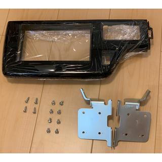ホンダ(ホンダ)のステップワゴン RP3 7インチナビ用パネル ナビ取り付けキットセット(車種別パーツ)