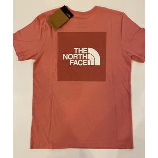 THE NORTH FACE - 【Sサイズ】新品未使用タグ付き ノースフェイス レッドボックス Tシャツ