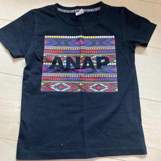アナップキッズ(ANAP Kids)のANAPキッズ Tシャツ(Tシャツ/カットソー)