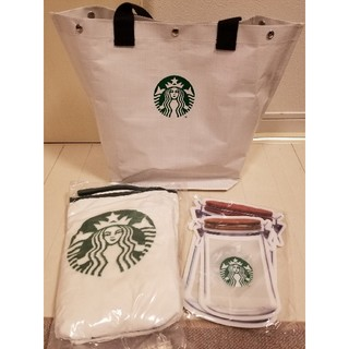 Starbucks Coffee - 新品未使用 スターバックス 2019年福袋