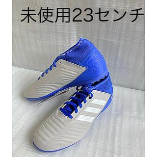 adidas - アディダスJr.サッカートレーニングシューズ23センチ