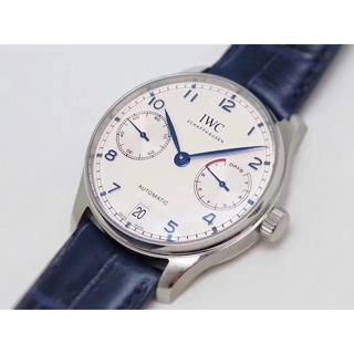 IWC時計 メンズ時計 自動巻き時計