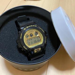 ジーショック(G-SHOCK)のG-SHOCK 30周年記念モデル CASIO カシオG-SHOCK ゴールド(腕時計(デジタル))