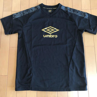 UMBRO - umbro プラクティスシャツ