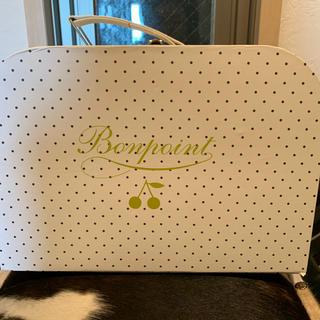 Bonpoint - ポンポワンペーパーバック