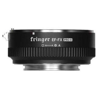 新品 Fringer EF-FX PRO II(FR-FX2)EF→ 富士X