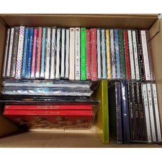 カンジャニエイト(関ジャニ∞)の関ジャニ∞ CD(シングル44枚、アルバム2枚)まとめ売り(ポップス/ロック(邦楽))