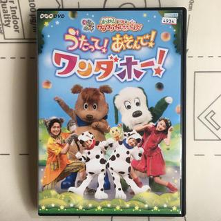 NHK DVD いないいないばあっ! DVD ワンダホー!
