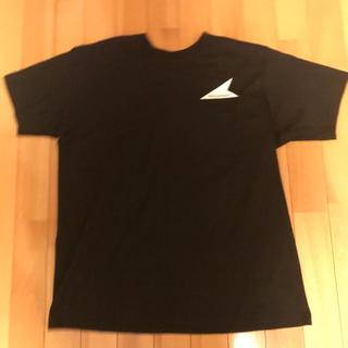ダブルタップス(W)taps)の【新品】descendant×elendeekコラボTシャツ(Tシャツ(半袖/袖なし))