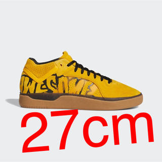 adidas - AWESOME × adidas Skateboarding TYSHAWN