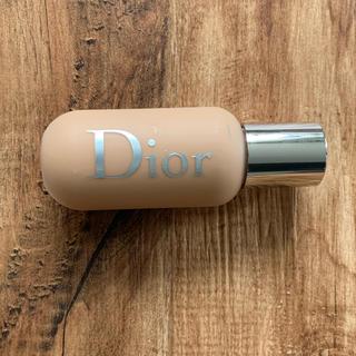 Dior - ディオール バックステージ フェイス&ボディ ファンデーション 2.5N