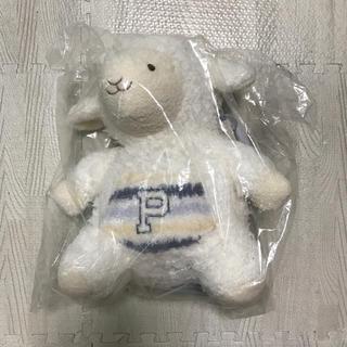 ジェラートピケ(gelato pique)の⭐︎ 新品 ジェラートピケ ひつじ ぬいぐるみ ベビー リュック(リュックサック)