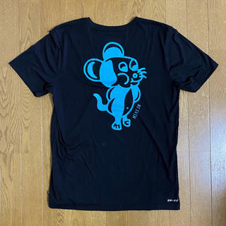 NIKE - Nike SB ナイキ DRI-FIT バックプリント Tシャツ L