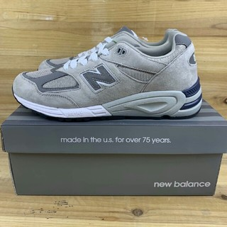 New Balance - ニューバランス スニーカー/ NewBalance M990 GR2