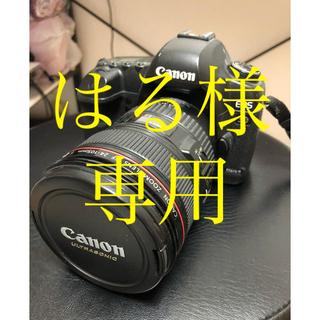 キヤノン(Canon)のCanon EOS 5D MarkⅡ(デジタル一眼)