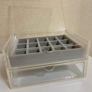 ムジルシリョウヒン(MUJI (無印良品))の無印良品 収納ケース(ケース/ボックス)