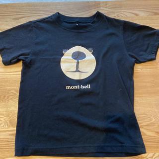 mont bell - モンベル Tシャツ サイズ130