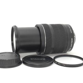 キヤノン(Canon)のレンズフィルター付き♪Canon EF-S 18-135mm IS STM♪(レンズ(ズーム))