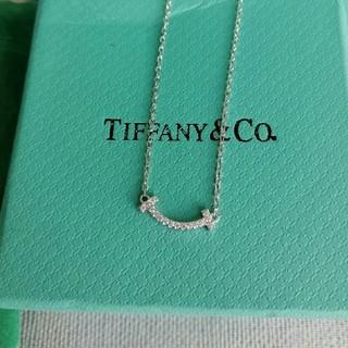 Tiffany & Co. - 未使用品!TIFFANY&CO ネックレス