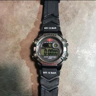 CYBEAT 時計(腕時計(デジタル))