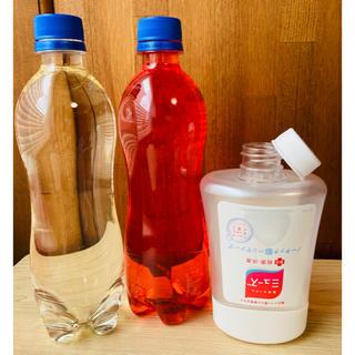ミューズ(Mew's)のDIY  ミューズ  ノータッチ 詰め替え出来るボトル+洗剤1000ml(ボディソープ/石鹸)
