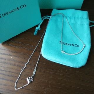 Tiffany & Co. - レディース 美品 ティファニー ネックレス