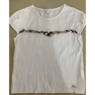 BURBERRY - バーバリー 140 Tシャツ