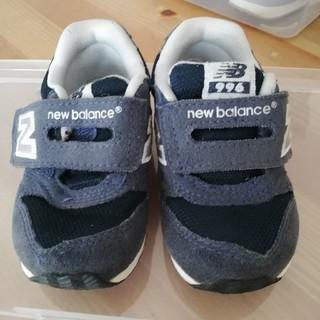 New Balance - 【new balance】kidsスニーカー13