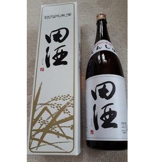 日本酒 田酒 一升瓶(日本酒)