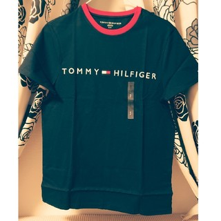 TOMMY HILFIGER - 【新品】TOMMY HILFIGER Tシャツ