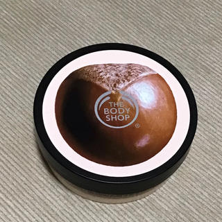 THE BODY SHOP - THE BODY SHOP ボディバター シア