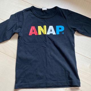 アナップキッズ(ANAP Kids)のANAPロンT(Tシャツ/カットソー)
