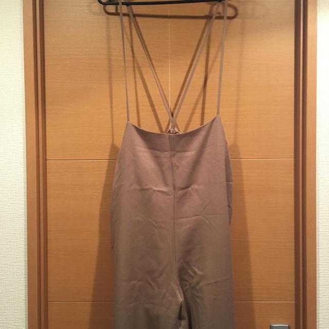 オールインワン サロペット◡̈♥︎ レディースのパンツ(サロペット/オーバーオール)の商品写真