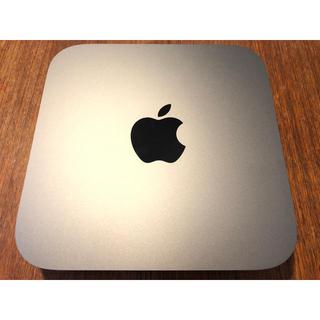 Mac (Apple) - Mac mini 2018 128GB(FRTR2J/A)
