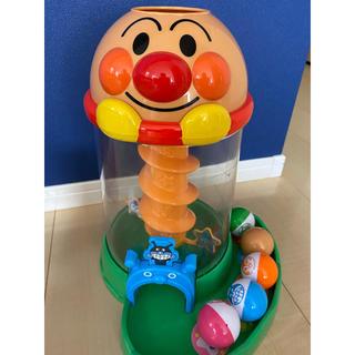 アンパンマン - アンパンマン  おもちゃ コロコロ ボール