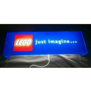 Lego - レゴ LEGO 非売品 ディスプレイ 照明 激レア!