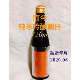 而今 純米吟醸 朝日 720ml(日本酒)
