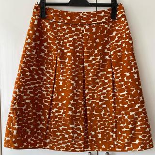 エイチアンドエム(H&M)の通勤にも!綺麗めスカート(ひざ丈スカート)