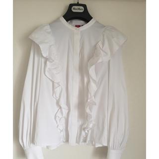 ダブルスタンダードクロージング(DOUBLE STANDARD CLOTHING)の新品未使用 ダブスタ ブラウス(シャツ/ブラウス(長袖/七分))