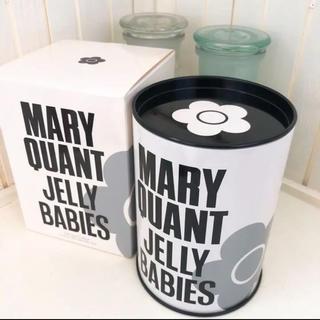 マリークワント(MARY QUANT)のMARY QUANT   JELLY BABIESの缶のみ(その他)